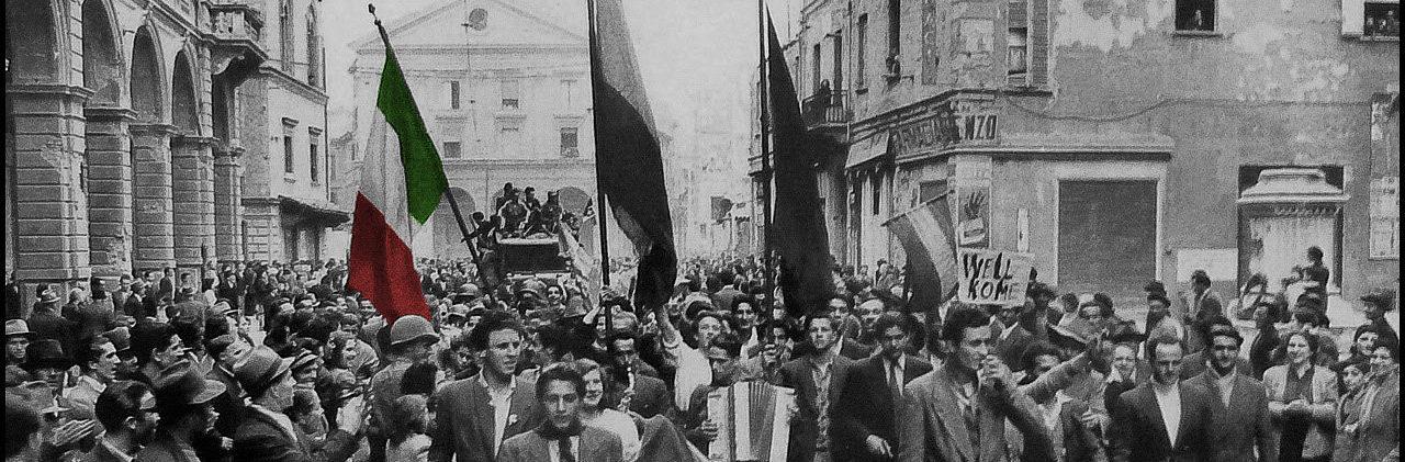 Associazione Nazionale Partigiani d`Italia sezione Germania