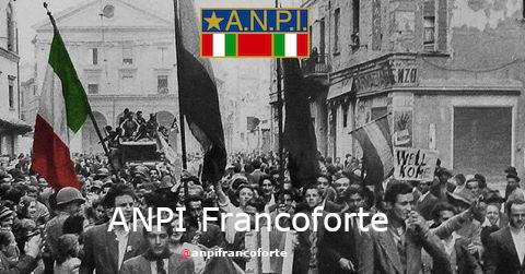 ANPI Francoforte