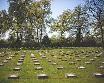 I morti di Westhausen