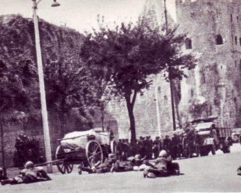 Foto Resistenza Romana