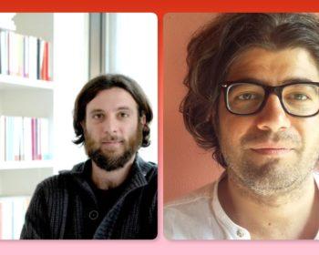 Carlo Greppi e Tommaso Speccher